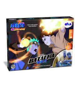 Jogo-de-Tabuleiro---Naruto---Shippuden---Batalha-Ninja---Numero-de-Jogadores-2---Elka-0
