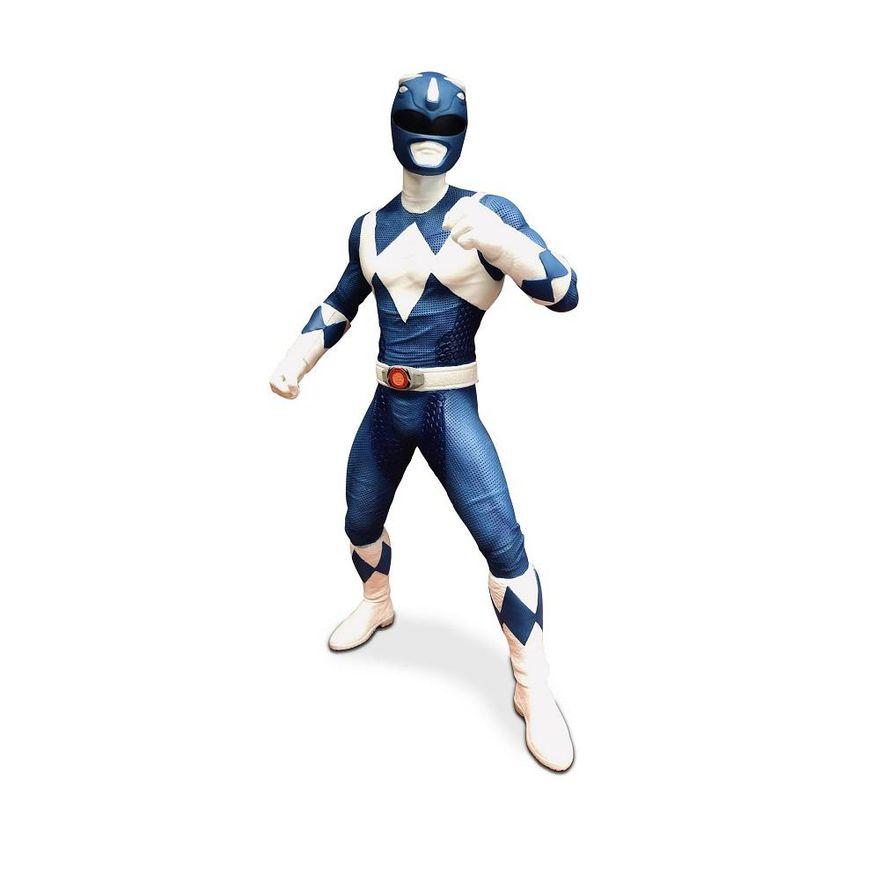 Boneco-Articulado---Power-Rangers---Ranger-Azul---Mimo-0