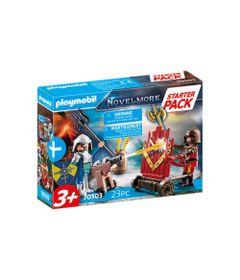 Playmobil-Nevelmore---Cavaleiros-de-Nevelmore---Starter-Pack---70503---Sunny-0