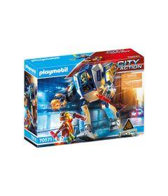 Playmobil-City-Action---Robo-de-Operacoes-Especiais-da-Policia---70571---Sunny-0