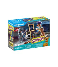 Playmobil-Scooby-Doo---Aventura-com-Cavaleiro-Negro---70709---Sunny-0