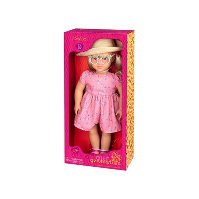 Boneca---Our-Generation---Dahlia---Com-Acessorios---Rosa---Candide-0