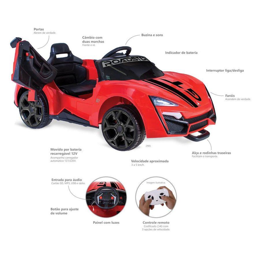 Roadster-gt--vermelho--r-c-eletrico-12v-4