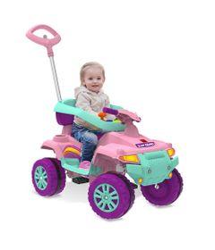 Mini-Veiculo---Super-Quad---Passeio-e-Pedal---Bandeirante---Rosa-0