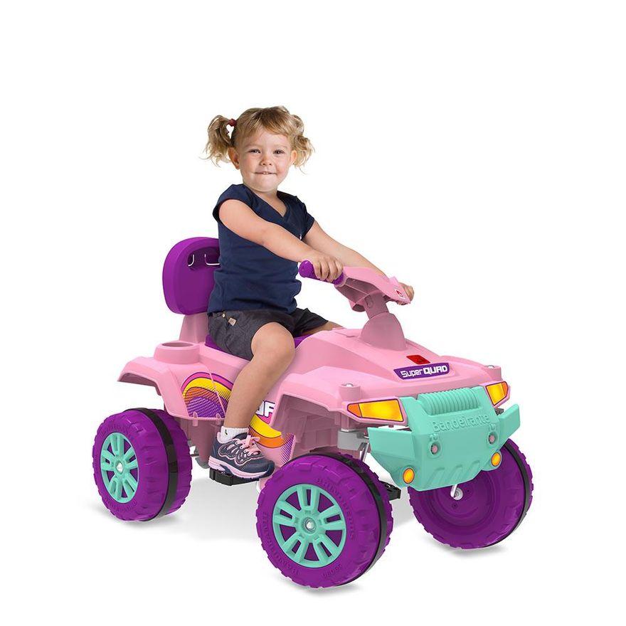 Mini-Veiculo---Super-Quad---Passeio-e-Pedal---Bandeirante---Rosa-2