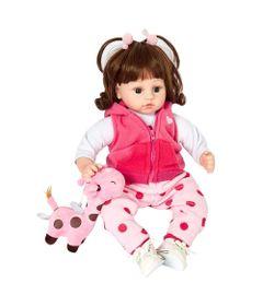 Boneca-Bebe-Reborn---Laura-Baby---Dream-Sophie---Com-Mecanismo---Rosa---Shiny-Toys-0
