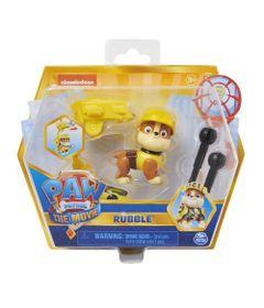 Mini-Figura---Patrulha-Canina---Hero-Pup-Filme---Rubble---Sunny-0