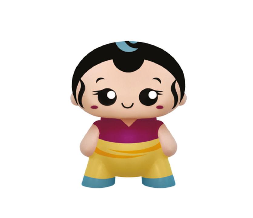 Boneco Toy Art Chang'e- A Caminho da Lua - Estrela