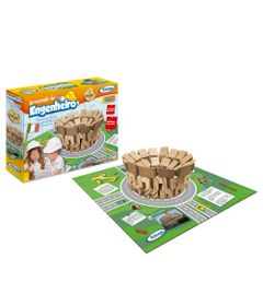 Jogo---Brincando-de-Engenheiro---Construcao-Tematica---Coliseu---65-Pecas---Xalingo-0