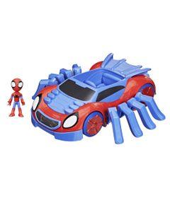 Veiculo---Disney---Marvel---Spidey-and-His-Amazing-Friends---Super-Carro-Aranha---Hasbro-0
