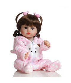 Boneca-Bebe-Reborn---Laura-Baby---Laura-Lara---Vinil---Shiny-Toys-0