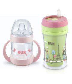 Kit-de-Copos-NUK---150-Ml-e-270-Ml---Girls
