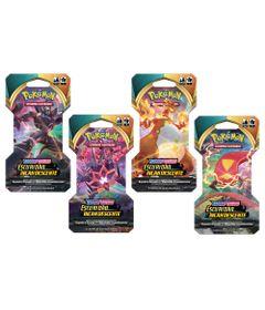 Kit-de-Decks-Pokemon---Blister-Unitarios---Escuridao-Incandescente---Copag