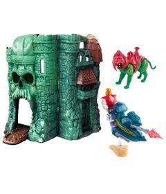 Kit-Masters-Of-The-Universe---Castelo-de-Grayskull-com-He-Man-e-Gato-Guerreiro---Mattel