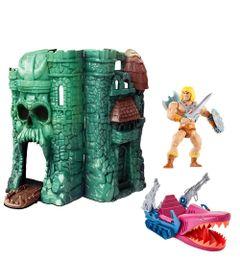 Kit-Masters-Of-The-Universe---Castelo-de-Grayskull-com-He-Man-e-Tubaronk---Mattel