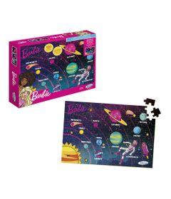 Quebra-Cabeca---Barbie---Sistema-Solar---100-Pecas---Xalingo-0