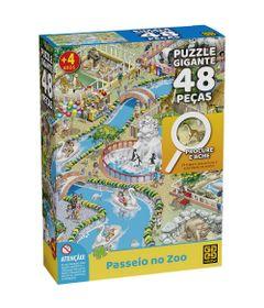 Puzzle-Gigante---Procure-e-Ache---Zoo---48-Pecas---Grow-0