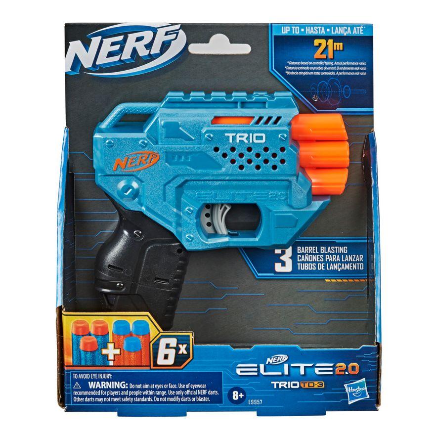 Lanca-Dardos---Elite-20---Trio-TD-3---Nerf---Hasbro-1