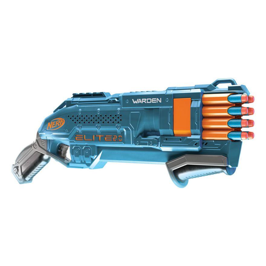 Lancador-De-Dardos---Nerf---Elite-20---Warden-DB---8---Hasbro-2