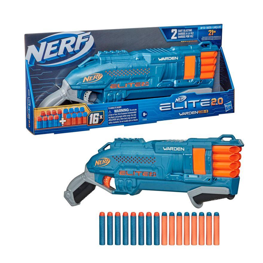 Lancador-De-Dardos---Nerf---Elite-20---Warden-DB---8---Hasbro-5