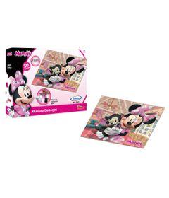 Quebra-Cabecas---Minnie---Disney---30-Pecas---Xalingo-0