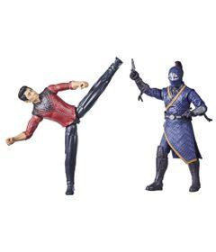 Figura-Articulada---Marvel---The-Legend-Of-The-Ten-Rings---Shang-Chi---Death-Dealer---Hasbro-0