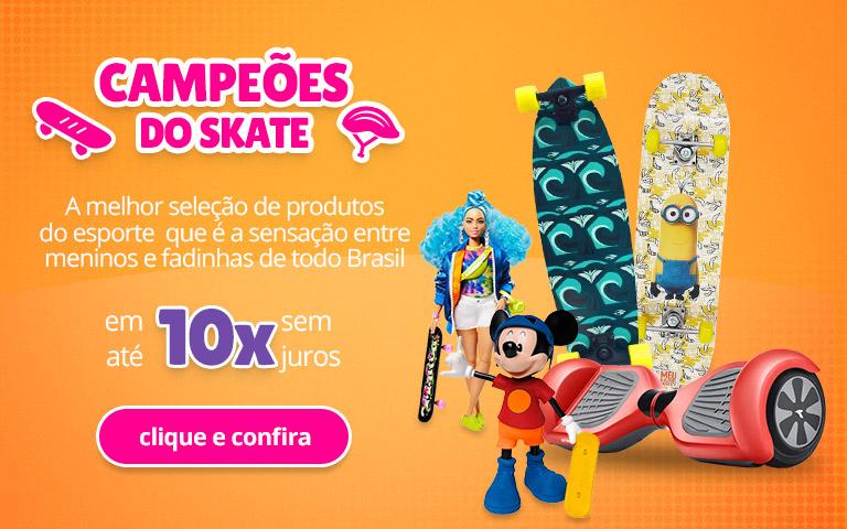 Fullbanner - Mobile - Skate - Volta às Aulas -  Luigi - act