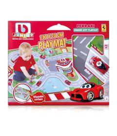 Tapete-de-Atividades---100x70Cm---Ferrari---Junior-City---Maisto-0