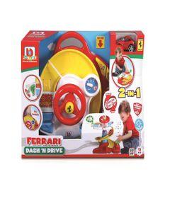 Playset-com-Mini-Carrinho---Meu-Primeiro-Lava-Rapido---Ferrari---Maisto-0