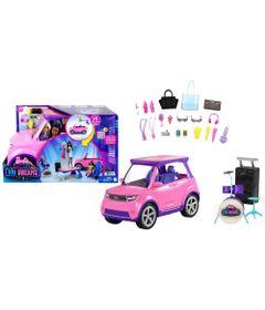 Carro-da-Barbie---Dreamhouse-Adventures---Veiculo-SUV---Concerto-de-Musica---Mattel-0