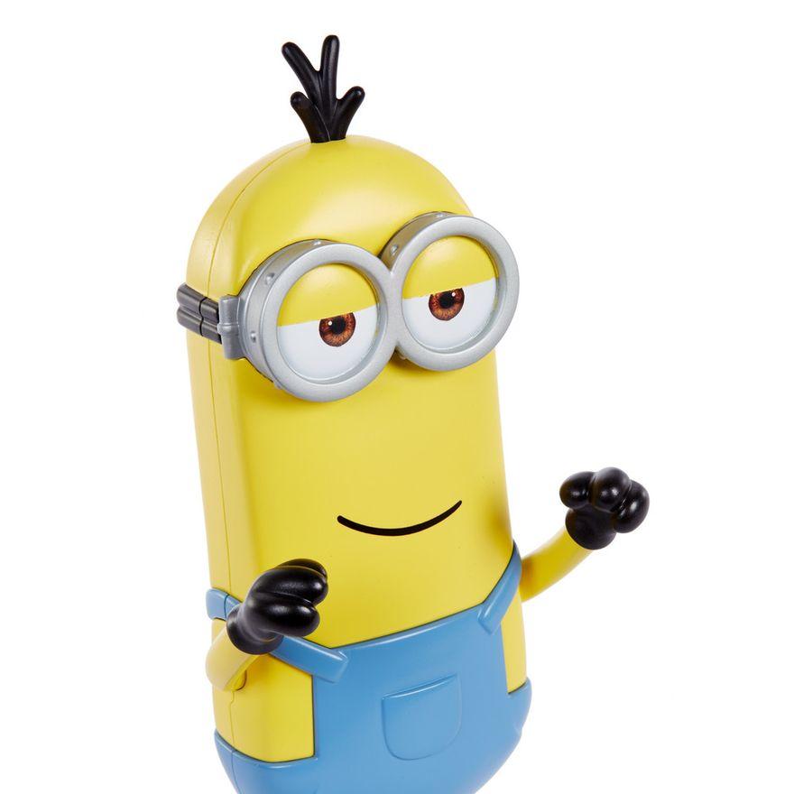 Mini-Figura---15Cm---Minions---The-Rise-of-Gru---Kevin---Mattel-3