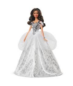 Boneca-Barbie---Signature---Holiday-2021---Vestido-Prateado---Barbie-Morena---Mattel-0