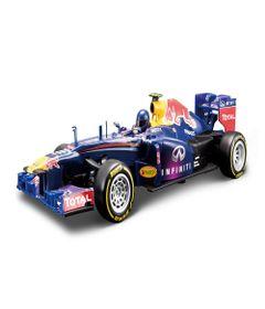 Carrinho---Radio-Control-1-24---Racing-Series---Red-Bull-Racing-RB9---Maisto---Azul-0