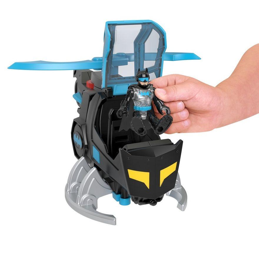 Mini-Boneco---Imaginext---DC-Super-Friends---Bat-Tech---Helicoptero-do-Batman---Mattel-3