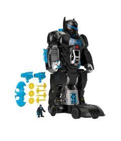 Robo-Tech-Batbot---Imaginext---DC-Super-Friends---Preto---Mattel--0