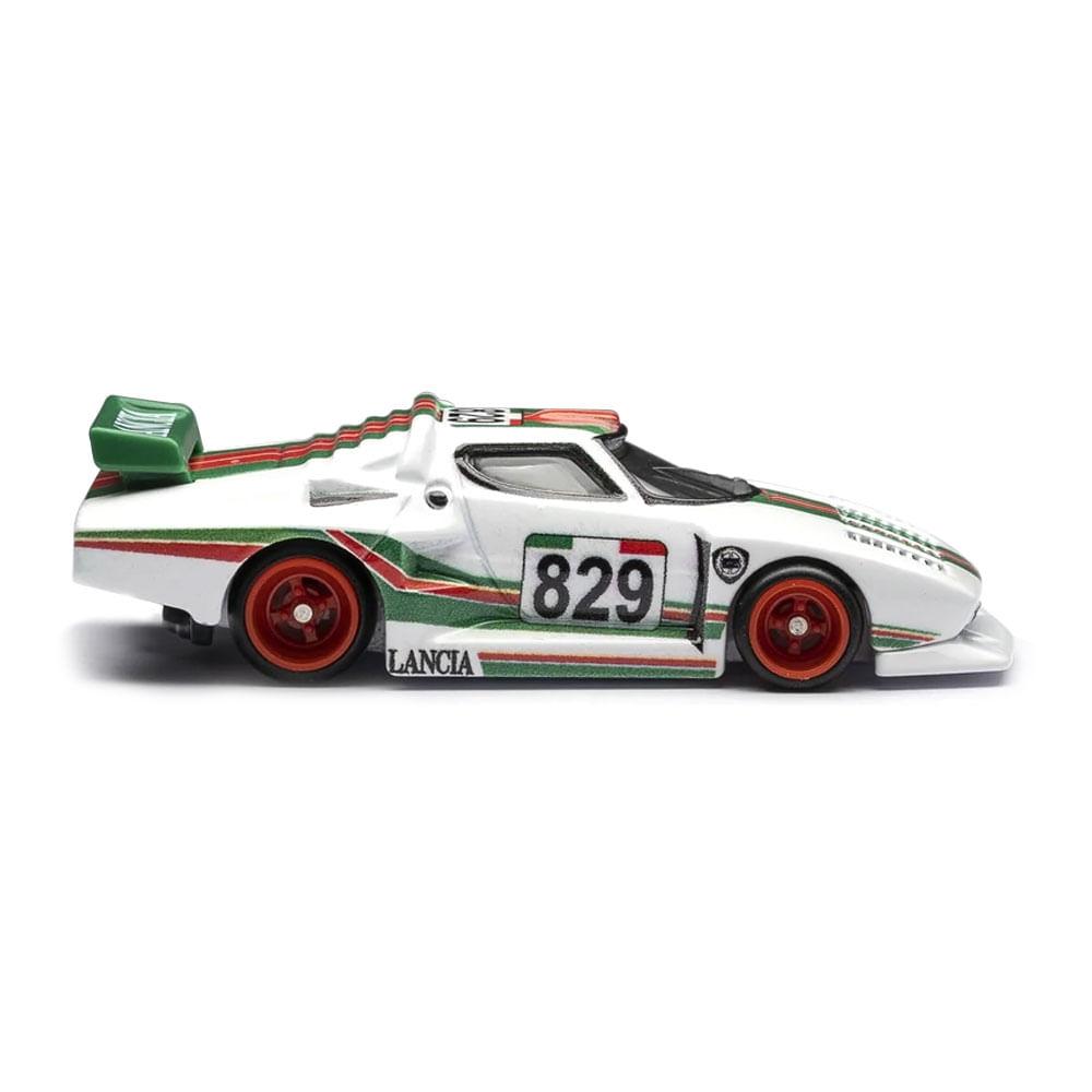Veículo Hot Wheels - Escala 1:64 - Boulevard - Lancia Stratos - Groupe 5 - Mattel