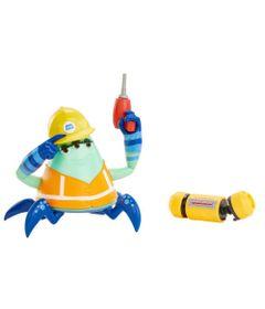 Figura-Articulada---Disney---Pixar---Monstros-SA---Monstros-No-Trabalho---Crab---17Cm---Mattel-0