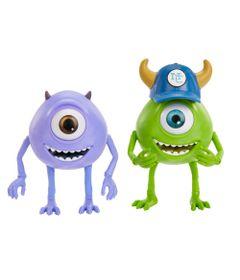 Figura-Articulada---Disney---Pixar---Monstros-SA---Monstros-No-Trabalho---Mike-e-Gary---Mattel-0