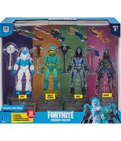 Conjunto-com-4-Mini-Figuras-e-Acessorios---Fortnite---Squad-Mode---Sunny_Frente