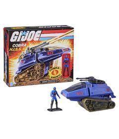 Boneco-Articulado---GI-Joe---Retro-Collection---Cobra-HISS-III---Hasbro-0