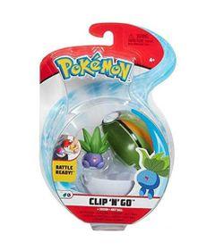 Figuras-de-Acao---Pokemon---Wave-7---Jazwares---Oddish-com-Nest-Ball---Sunny-0