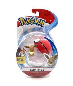 Figuras-de-Acao---Pokemon---Wave-7---Jazwares---Eevee-com-Pokebola---Sunny-0