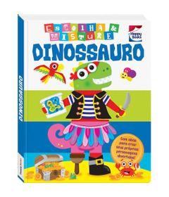 Livro---Escolha-e-Misture---Dinossauro---Happy-Books-0