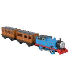 Mini-Veiculo---Thomas-e-Seus-Amigos---Thomas-Annie-e-Clarabel---Fisher-Price_Frente