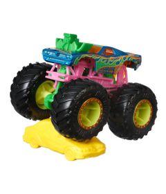 veiculo-die-cast-hot-wheels-1-64-monster-trucks-roger-dodger-azul-e-rosa-mattel-100464417_Frente
