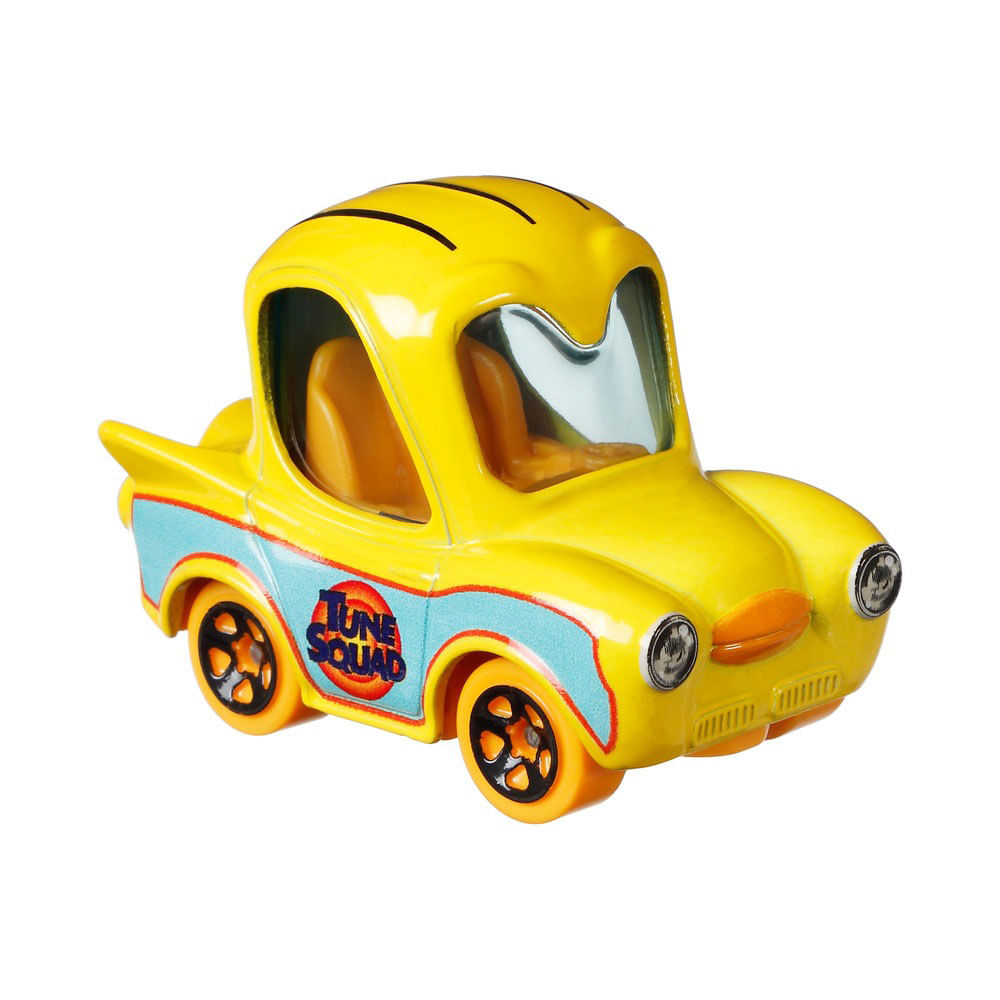 Veículo Hot Wheels - Escala 1:64 - Looney Tunes - Space Jam - Piu-Piu - Mattel
