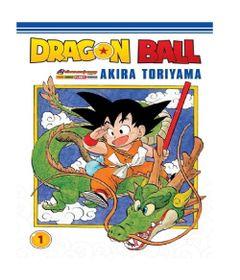 Livro---Dragon-Ball---01---Panini-0
