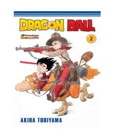 Livro---Dragon-Ball---02---Panini-0