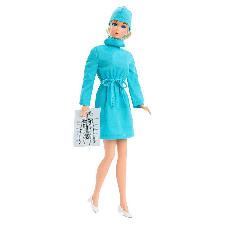 Boneca-Barbie---Signature-1973-Doctor---Mattel-3