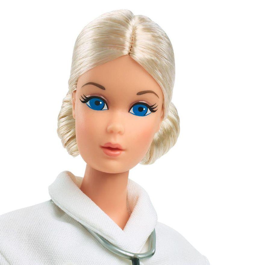 Boneca-Barbie---Signature-1973-Doctor---Mattel-4